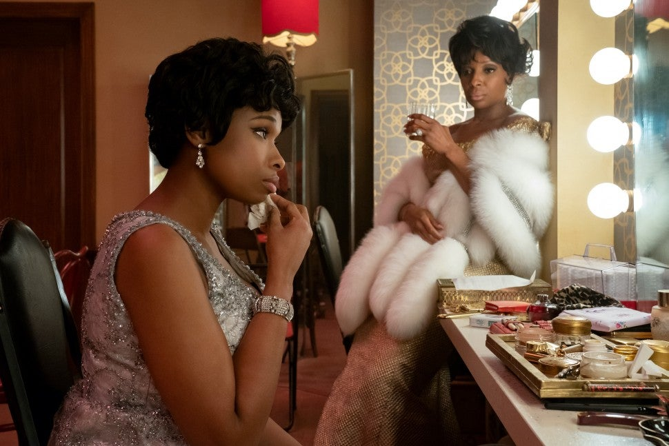 Jennifer Hudson Is Aretha Franklin in the Official 'Respect' Trailer: Watch Now!