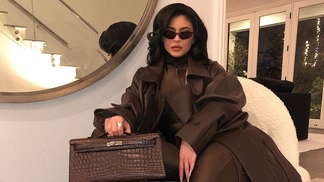 Today's Top Kardashian Instagram Photos: Kylie Jenner and Harry Hudson
