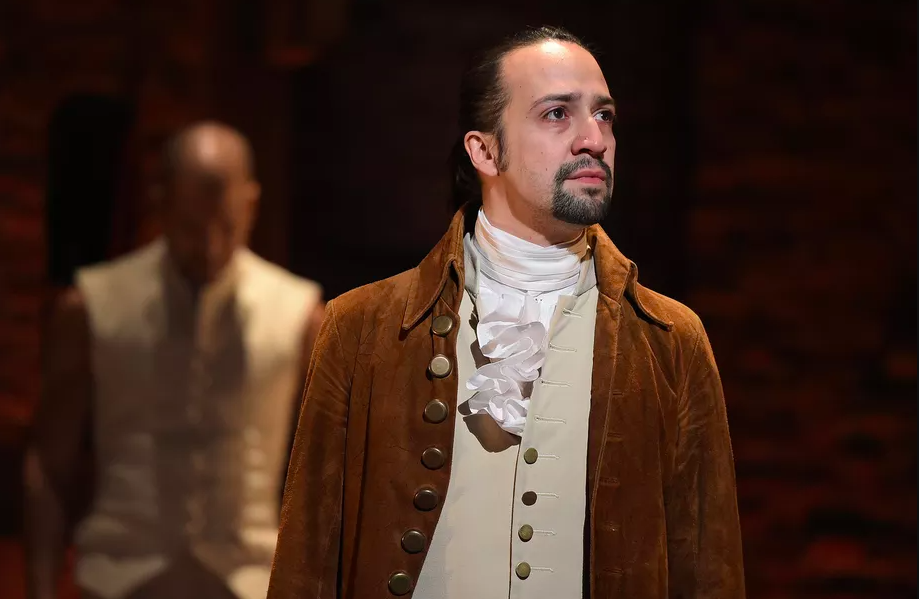 'Hamilton' Is Heading to Disney+: Here's How to Watch It!