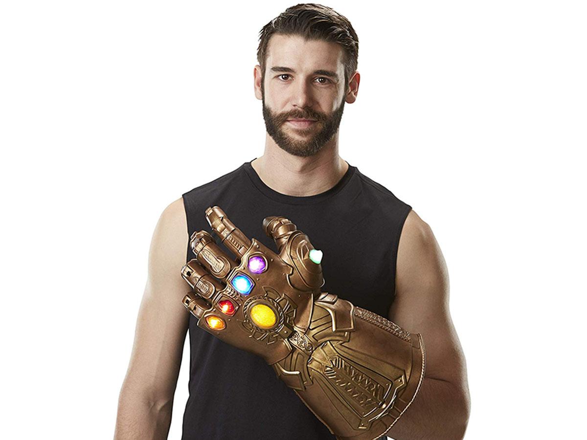 Marvel'scosplay-grade Infinity Gauntlet
