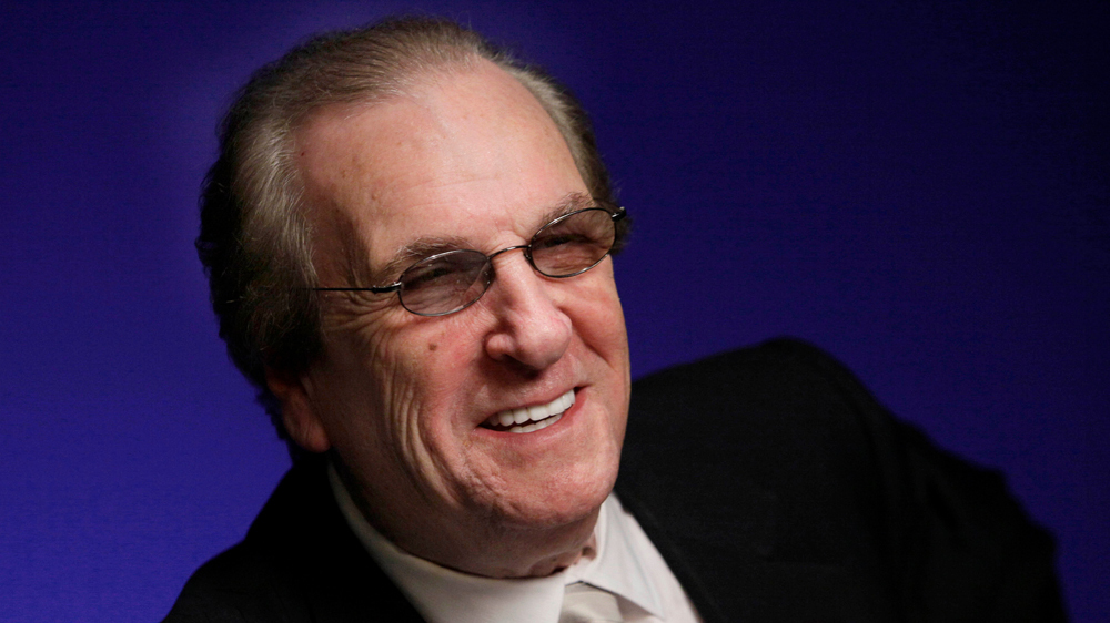 'Do the Right Thing' Star Danny Aiello Dies at 86
